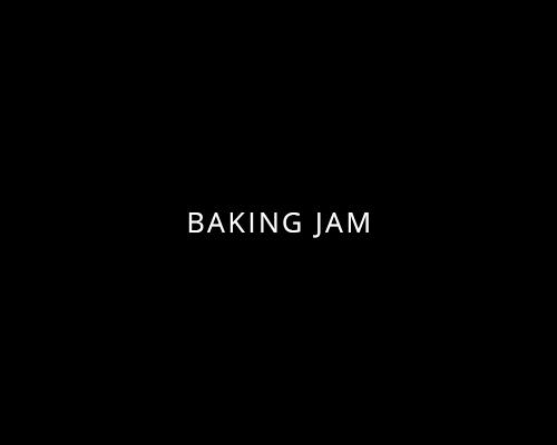 baking jam title